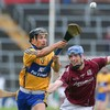 Clare beat Galway to claim U21 hurling final spot