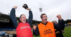5 pics that show what it meant for the Antrim hurlers to win yesterday