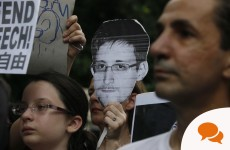 Column: The drama surrounding Manning and Snowden is diverting attention from what matters