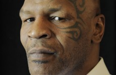 'I hate myself' - Mike Tyson candidly discusses his struggles with drugs and alcohol