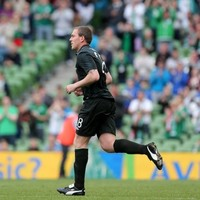 Dunne included in 29-man Ireland squad to face Austria and Sweden