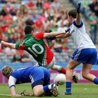 Mayo minors earn All-Ireland football final spot with comfortable win