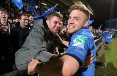 Next generation ready to carry the flag declares Leinster's Jordi Murphy