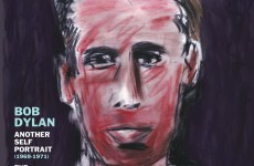 Is that Mick McCarthy on the new Bob Dylan album?*