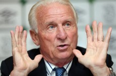 Long can play for a big club, but he must be guaranteed games - Trapattoni
