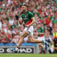 'We'll knuckle down and get straight back to work' - Aidan O'Shea