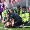 Cillian O'Connor a major doubt for Mayo's All-Ireland final clash