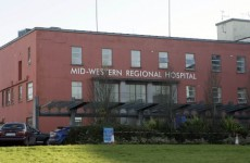 Visiting restrictions remain in place at Limerick hospital