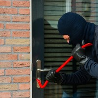 Dublin and commuter counties worst for burglaries - survey