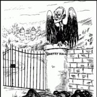 Column: 'A bit of a genius' – remembering Jim Larkin's gunned down cartoonist