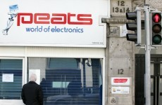 Peats 'World of Electronics' shuts its doors