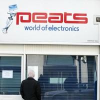 Peats 'World of Electronics' shuts its doors