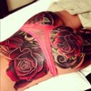 The best reactions to Cheryl Cole's arse tattoo