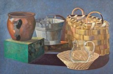 For sale! Auction of Anglo art to be held next week