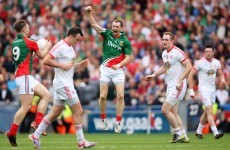 Conor Deegan: 'We have to believe that Mayo are now a different animal'