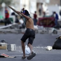 Six top opposition activists arrested in Bahrain