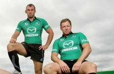 Lam splits Connacht captaincy 3 ways for Duffy, Muldoon and Swift