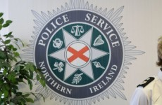 Two petrol bombs thrown at house in Tyrone