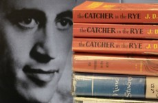 JD Salinger may publish five more books despite his death in 2010