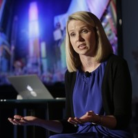 Yahoo buys facial-recognition company in bid to boost Flickr
