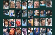 PSNI releases more photos of people linked with disorder