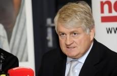Pat Rabbitte: I've no concerns about Denis O'Brien's invite to Irish economic forum