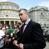 Colm Keaveney is considering running in next year's European elections