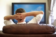 More than 85% of people still watch TV content on their televisions at home