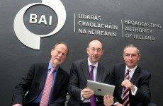 BAI: 'There is a risk that Irish-made TV content could become marginalised'