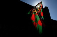 Mayo warn fans to beware of bogus fundraising