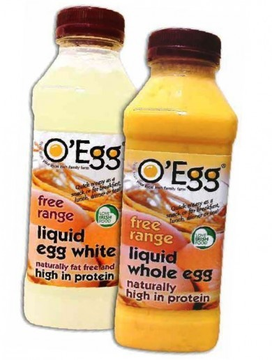 Are you ready for... eggs in a bottle?