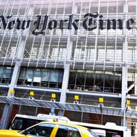 New York Times website down in 'malicious' attack