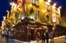 One in four pubs have cut opening hours and half have seen turnover drop