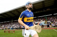 Senior players O'Keeffe and Fox drafted into Tipperary intermediate team