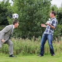 Teacher, footballer and Olympic torchbearer honoured by Deaf community