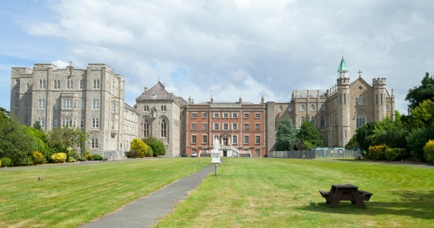 PICS: Have €2.5m spare? This Harry Potter-style abbey is up for sale