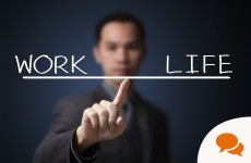 Column: How to get the right work-life balance