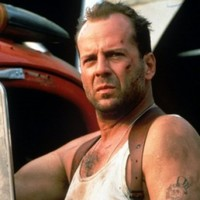 6 everyday situations you'd like John McClane to handle