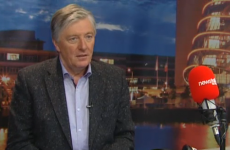 Pat Kenny on revealing his salary: 'I don't have to, I'm not going to, that's the new world!'