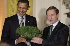 Poll: Does Obama's visit make you more confident about Ireland?