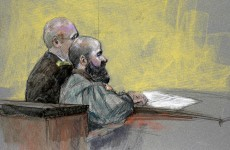Fort Hood shooter sentenced to death