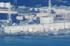 End in sight for Fukushima fears - as engineers ponder burying stricken plant