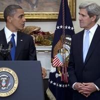 Obama: 'No decision' yet on whether to strike Syria - but Assad definitely to blame