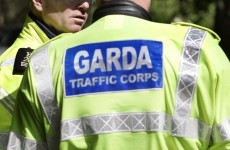 Motorcyclist killed after collision with car in Wicklow