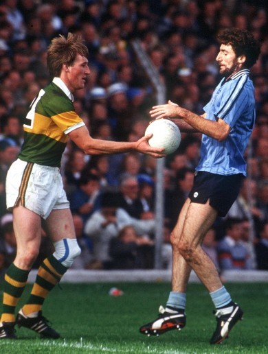 Reeling in the years: Our 11 favourite Dublin v Kerry memories