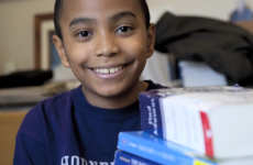 This 11-year-old college student is smarter than you will ever be
