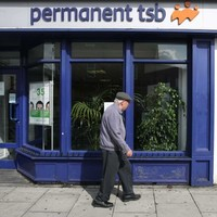 Over 15 per cent of Permanent TSB's home loan customers are in arrears