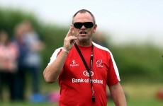 Lingering regret prompts shift in focus for Ulster and Anscombe