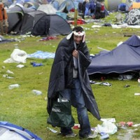 How to cope in work the day after Electric Picnic