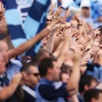 Dear Dublin fans, please get to Sunday's match on time. Love, the GAA
